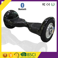 E-TSMART A3 10 Inch China factory kids seld standing moto mobility smart balance electric scooter