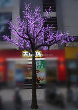 Top selling christmas lighting up cherry trees for your hotels&reasutaurants business boost-up