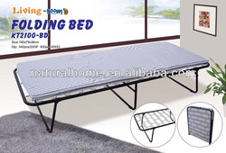 Cheap folding children bed folding bed india