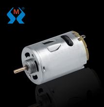 540 dc motor eléctrico para el secador de pelo