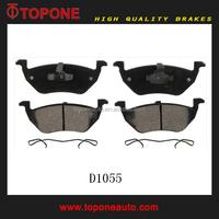 ATE:13046072352 Brake Pad High Performance Good Brake Pad For MAZDA/FORD