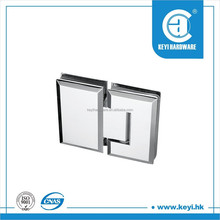 glass shower door hinge in China, hot sale bathroom door hinge