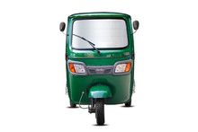 2014 New Design Bajaj Rickshaw/3 Wheel Electric Tricycle