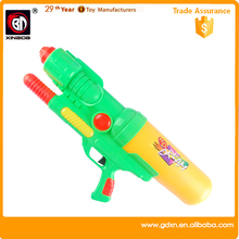 China manufacture water gun toys for child in summer beach
