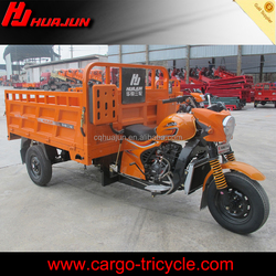 gasoline tricycle/tricycle motorcycle pedicab/rickshaw 3 wheel motorcycle