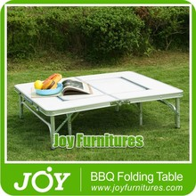 Foldable Camping BBQ Table