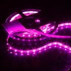 Giáng sinh smd3528 linh hoạt dẫn dải ánh sáng 14.4W tiết kiệm năng lượng