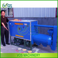 China supplier maize peeling and grits making machine/grits mill machine