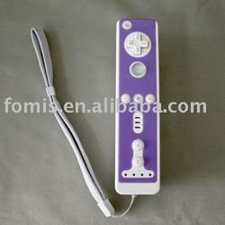 New Styles for neutral Wii remote