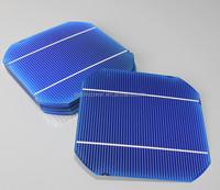Mono solar cells 125mm