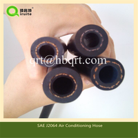 AIR CONDITIONING SYSTEM HFC 134A RUBBER AUTO AIR CONDITION HOSE