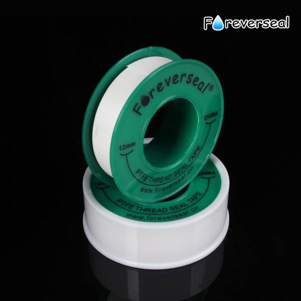 12 мм высокого давления 100% пречистая дева PTFE