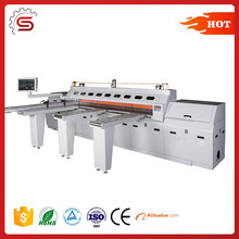 2015 New Product High Precision MJB1333A horizontal panel saw machine