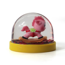 Plastic dome, wholesale items for kids party