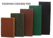 yaoshun air inlet/exhaust fan/cooling pad/agriculture industry equipment