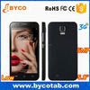 wholesale china factory Android OS mobile phone dual sim quad band