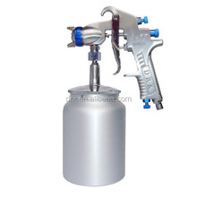 High quality hand sprayer die casting spray gun wall paint