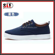 British manufacturers wholesale men's sneakers korean shoes canvas mens sports shoes
