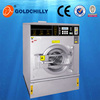 User-friendly design full automatic coin laundry machine with high quality low price