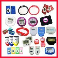 Precise promotional wrist pedometer