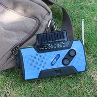 Hight Quality AM/FM/NOAA usb shower radio