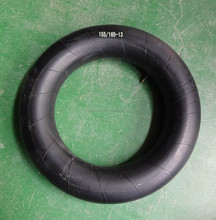 top quality natural rubber car inner tube 155/165-13