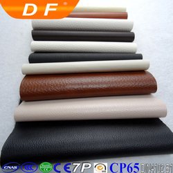 2015 High Grade Environmental book cover, notebook cover pvc leather
