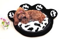 Decorative Dog Houses Paw Shaped Animal Pet Dog Sleeping Bed