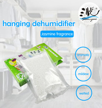 Hot Selling Calcium Chloride Hanging Humidity Absorber Bag for Wardrobe