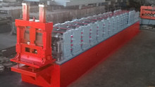 Second hand C purlin roll forming machine