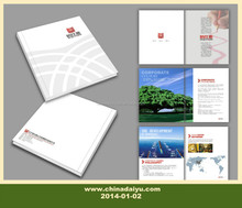 300/157gsm glossy art paper for company catalogue