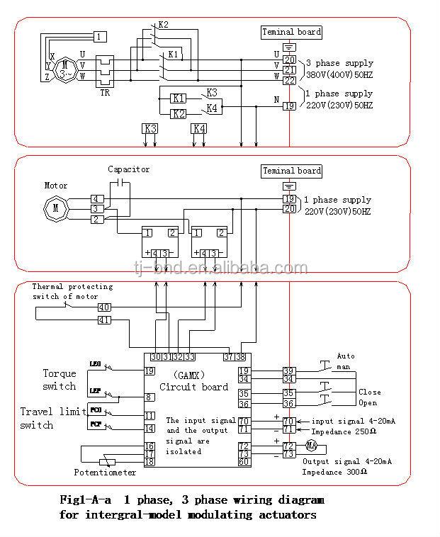 Rotork Actuator Wiring Diagrams 110b0000 7 - Car Wiring Diagrams ...