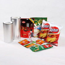 JC an packaging,potato chips packaging film roll/bags,water soluble film packing machine usage