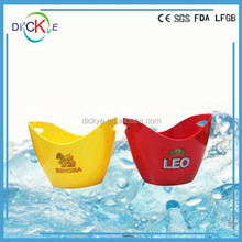 plastic ice cooler case with high quality