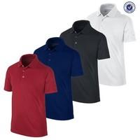hot sale fancy dry fit custom brand polo t shirts for school boy