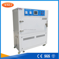 UV chamber price, UV test machine,ultraviolet aging instrument used for paint , coating , rubber ,