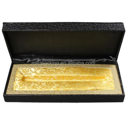 Your trusted supplier gift pen box with many certificate
