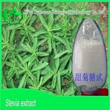 100% natural stevia sweeteners/stevia sugar price/stevia powder price