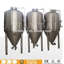 1200l cervejaria que faz o equipamento usado açoinoxidável suprimentos com certificado ce e ul