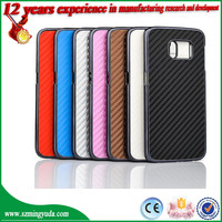 For Samsung Galaxy S6 Luxury Leather Case , Mobile Phone Leather Case For Samsung Galaxy S6