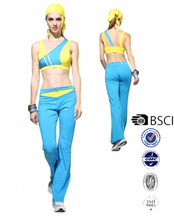 supplier for fitness&yoga wear gym wear clothing for women