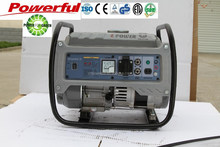 Honda quality with india price gasoline generator 1.1kw