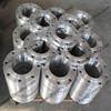 large diameter din standard stainless steel flange
