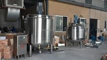 3200rpm high shear stainless steel inline asphalt mixer