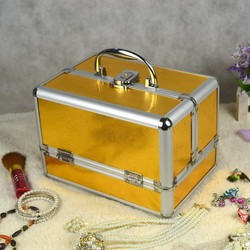 Korean cosmetic box makeup case