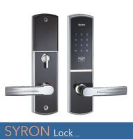 SYRONLock- SY73 Keyless Entry Door Lock