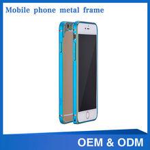 Aluminum Bumper New Design phone case For iPhone 6 Plus case,for iphone6 case