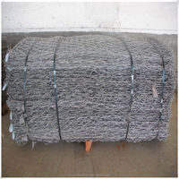 Gabion Construction Wall/Galfan Gabion Box/Gabion Wire Mesh