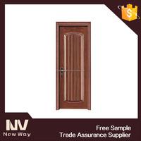 standard size Nigeria wooden door design