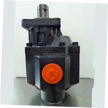 hydraulic pump, internal gear pump